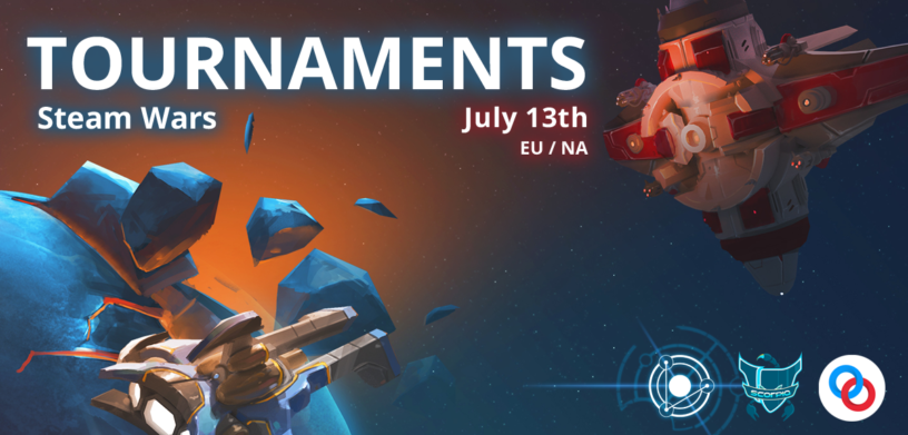 Tournaments beyond the void